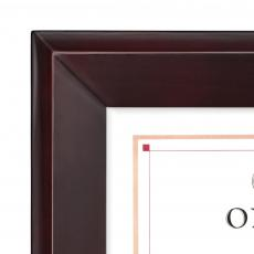 Certificate Frames - Reliance