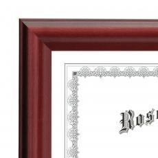 Certificate Frames - Bedworth