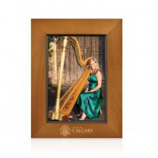 Picture Frames - Dorrington - Chestnut/Ebony