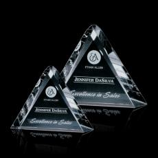 Pyramid Awards - Kingston Award