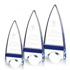 Awards & Recognition Ideas for Employees - Kent Award - Blue