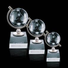 Globe Awards - Ashbrook Globe Award