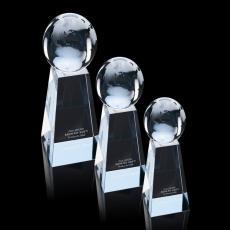 Crystal Globe Awards - Brunswick Globe Award