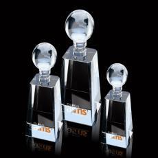 Crystal Globe Awards - Hampton Globe Award