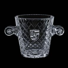 Icebuckets - Medallion Ice Bucket