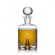 Decanters - Hillcrest Decanter