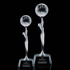 Oakdale Gold Award