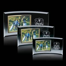 Picture Frames - Welland Frame - Horizontal/Gold