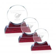 Awards & Recognition Ideas for Employees - Warfield Award