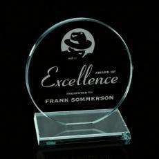 Circle Awards - Elgin Award - Jade