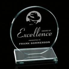 Circle Awards - Elgin Award - Starfire Diam