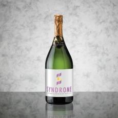 Champagne 1.5lt - Full Color Label
