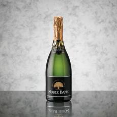 Champagne 750ml - Full Color Label
