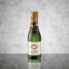 Wine & Champagne - Champagne 187ml - Full Color Label