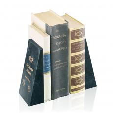Bookends - Daphne Bookends - Marble