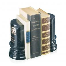 Bookends - Apollo Bookends - Marble