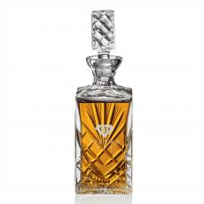 Barware - Cavanaugh Square Decanter