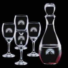Decanters - Carberry