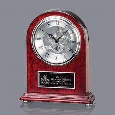 Personalized Corporate Gifts - Judson Clock