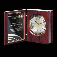Personalized Corporate Gifts - Academy Clock