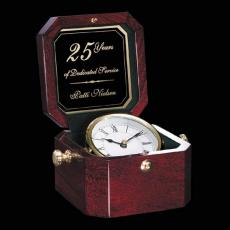 Personalized Corporate Gifts - Heath Clock