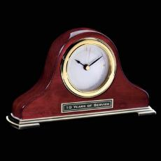 Personalized Corporate Gifts - Matheson Clock