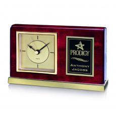 Awards & Recognition Ideas for Employees - Lincoln Clock