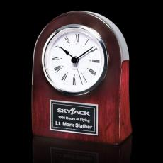 Personalized Corporate Gifts - Dexter Clock