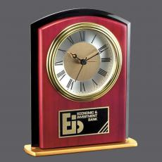 Personalized Corporate Gifts - Keele Clock