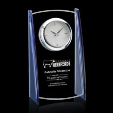 Personalized Corporate Gifts - Billingham Clock
