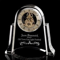 Clock Awards - Sulfolk Clock