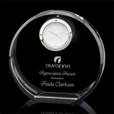 Personalized Corporate Gifts - Herminia Clock