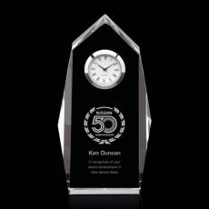 Personalized Corporate Gifts - Mesa Clock