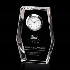 Personalized Corporate Gifts - Susana Clock