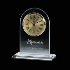 Personalized Corporate Gifts - Bristol Clock