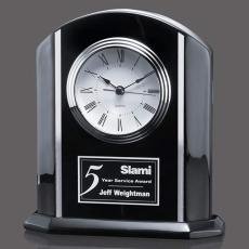 Awards & Recognition Ideas for Employees - Putman Clock