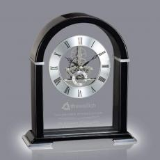 Personalized Corporate Gifts - Knowsley Clock