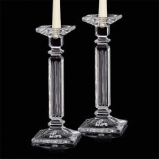 "Candle Holders - Kearney 12"" Candlesticks (Set of 2)"