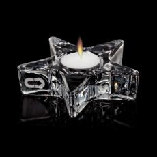 Candle Holders - Star Candleholder