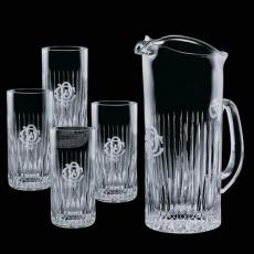 Water Pitchers - Carey Pitcher Set