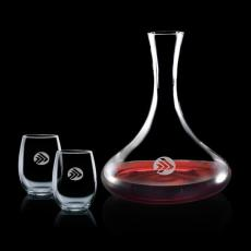 Carafes - Yorkville Carafe & Stanford Wine