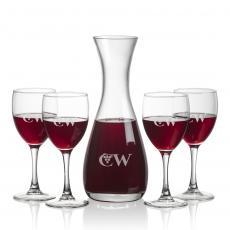 Carafes - Bishop Carafe & Wine