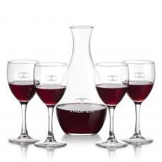Carafes - Riley Carafe & Wine