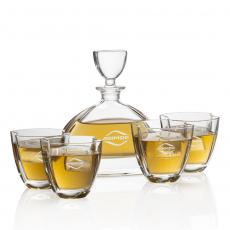 Decanters - Dalkeith Decanter Set