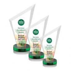Full Color Awards - Condor/Green - VividPrint™