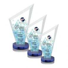 Full Color Awards - Condor/Blue - VividPrint™