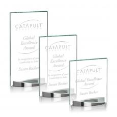 Clear Glass Awards - Salerno Award