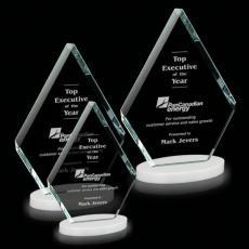 Diamond Awards - Canton Award - White