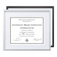 Certificate Frames - Walker