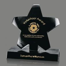Distinguished Marble & Stone Plaques and Trophies - Bingham